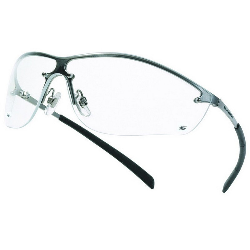 Bolle Silium Clear Spectacle AS AF UV