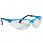 Terminator Safety Spectacles Blue Frame
