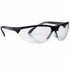 Terminator Safety Spectacles Black Frame