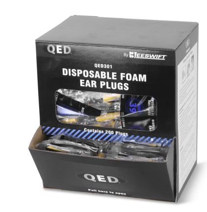 Value Earplug - Box of 200