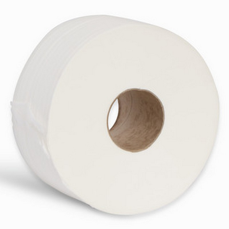 2ply Mini Jumbo Toilet Roll