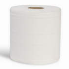 2ply White Standard Centrefeed Roll