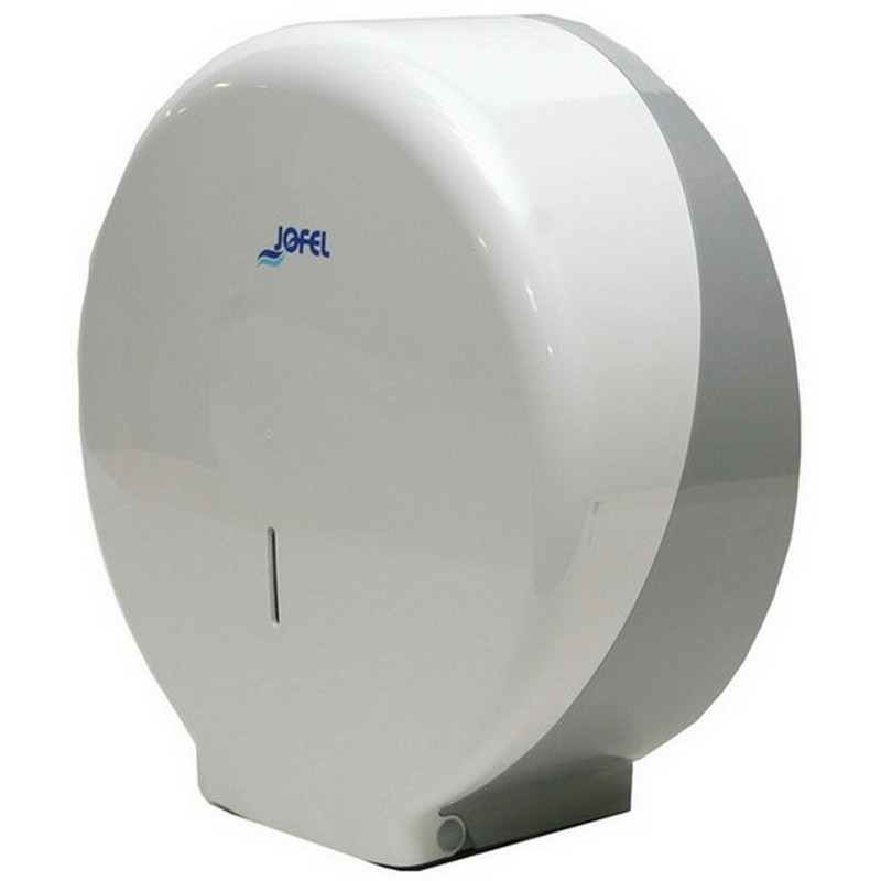 Jumbo Toilet Roll Dispenser