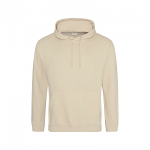 JH001 College Hoodie Dessert Sand Small