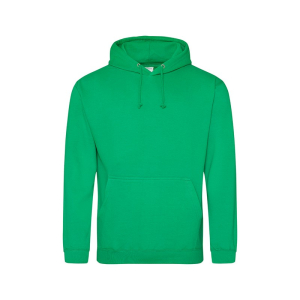 JH001 College Hoodie Kelly Green 3XL