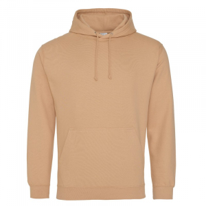 JH001 College Hoodie Nude 3XL
