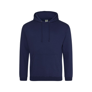 JH001 College Hoodie Oxford Navy XXL