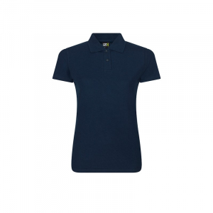RX101F Ladies Polo Shirt Navy XS