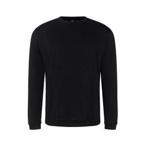 RX301 Pro Sweatshirt Black Small