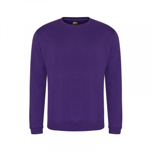 RX301 Pro Sweatshirt Purple Small