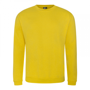 RX301 Pro Sweatshirt Yellow 3XL