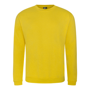 RX301 Pro Sweatshirt Yellow Large