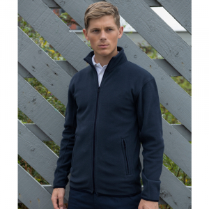 RX401 Pro Microfleece Jacket Navy 7XL