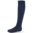 Wollen Sea Boot Socks Navy 101/2