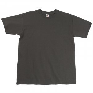SS10 Super Premium T-Shirt Light Graphite Small