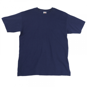 SS10 Super Premium T-Shirt Navy Small