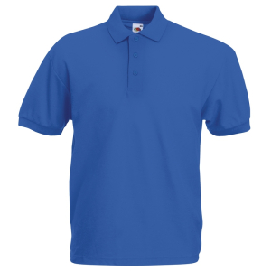 SS11 Royal Polo Shirt Medium