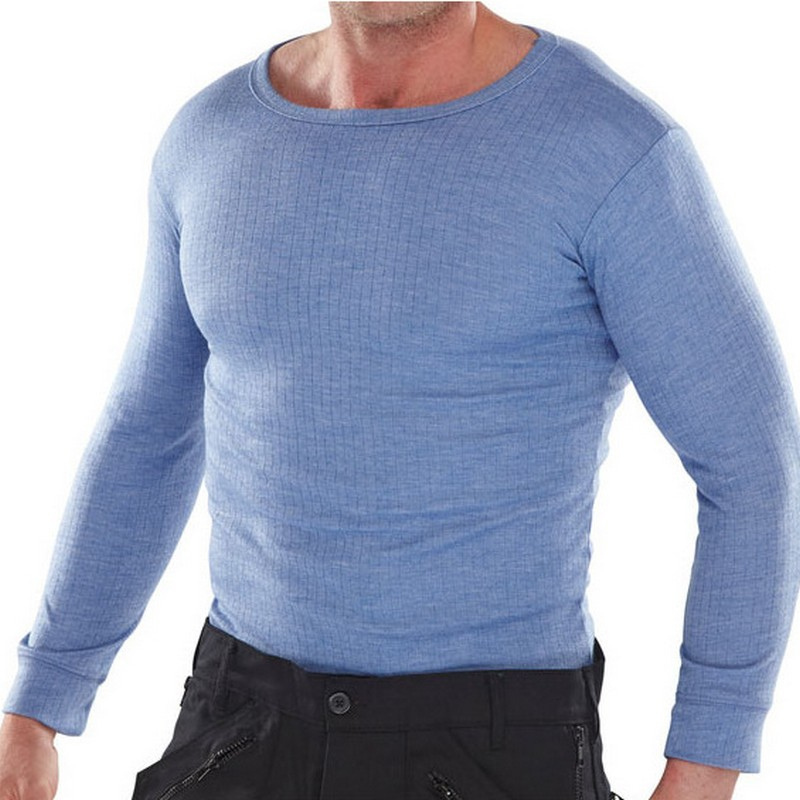 Thermal L/S Undervest 3XL