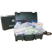 British Standards Motor First Aid Kits