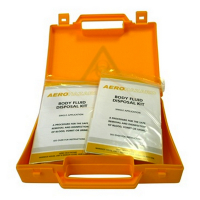 Sharps & Medical Waste Products