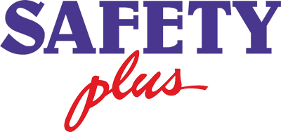 Safety Plus Logo